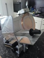Wurst schneidemaschine