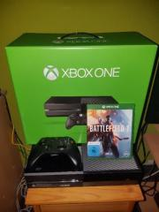 Xbox One + Battlefield