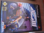 XG3 Motorradrennen für PS 2