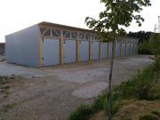 XL Garage - Stellplatz -