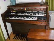 Yamaha Elektrische Orgel