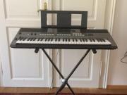 Yamaha Home Keyboard