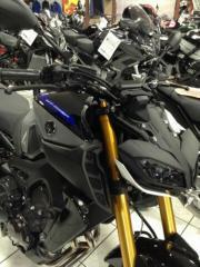 Yamaha MT09 SP Motorland Edition