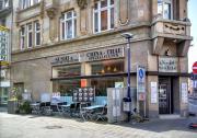 Zentrales Restaurant/ Gewerbefläche