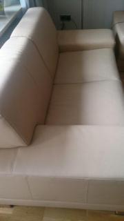 leder couch zu verschenken - haushalt & möbel - gebraucht und neu, Hause deko