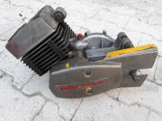 Zündapp Motor mit