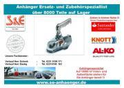 Zugkugelkupplung, EM220R-B