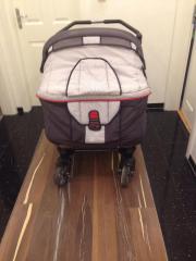 Kinderwagen zwillinge  Zwillinge Kinderwagen in München - Kinder, Baby & Spielzeug ...